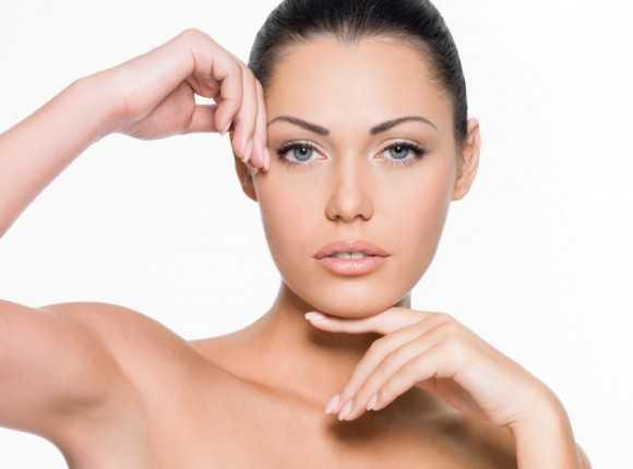 Rejuvenecimiento facial/Anclaje facial
